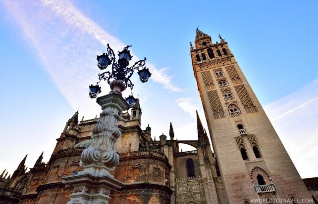 Andalucia Road Trip Itinerary and Tips - A World to Travel-119