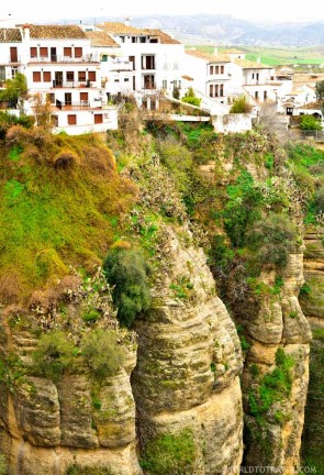 Andalucia Road Trip Itinerary and Tips - A World to Travel-139