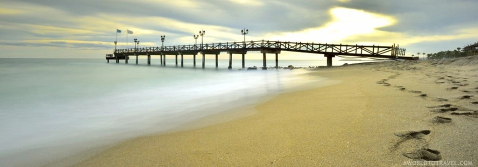 Andalucia Road Trip Itinerary and Tips - A World to Travel-14