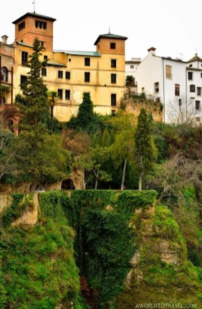 Andalucia Road Trip Itinerary and Tips - A World to Travel-146