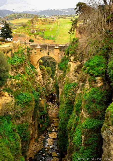 Andalucia Road Trip Itinerary and Tips - A World to Travel-147