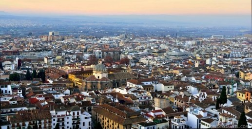 Andalucia Road Trip Itinerary and Tips - A World to Travel-155