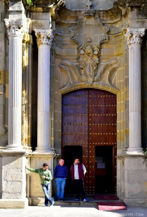 Andalucia Road Trip Itinerary and Tips - A World to Travel-18