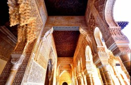 Andalucia Road Trip Itinerary and Tips - A World to Travel-180