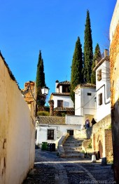 Andalucia Road Trip Itinerary and Tips - A World to Travel-193