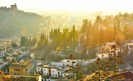 Andalucia Road Trip Itinerary and Tips - A World to Travel-198