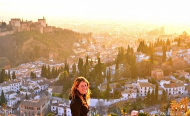Andalucia Road Trip Itinerary and Tips - A World to Travel-204
