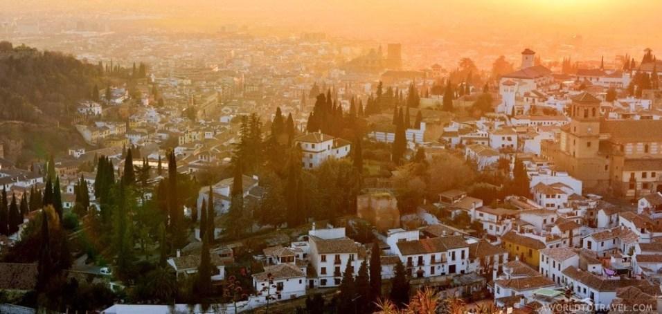 Andalucia Road Trip Itinerary and Tips - A World to Travel-207