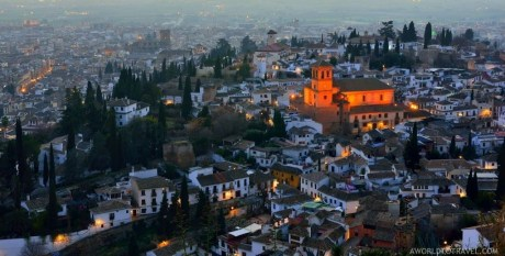 Andalucia Road Trip Itinerary and Tips - A World to Travel-211