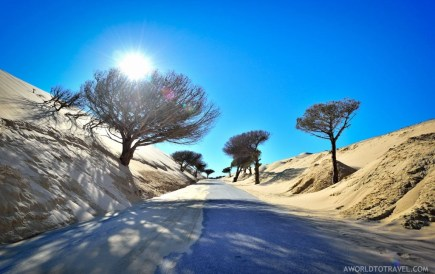 Andalucia Road Trip Itinerary and Tips - A World to Travel-46