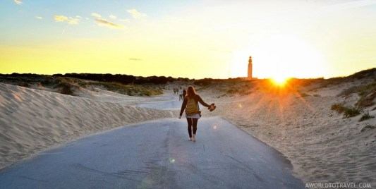 Andalucia Road Trip Itinerary and Tips - A World to Travel-55