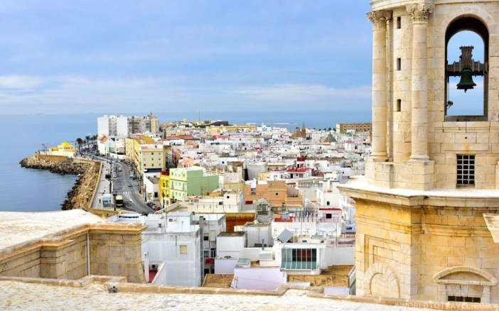 Andalucia Road Trip Itinerary and Tips - A World to Travel-78