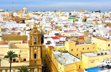 Andalucia Road Trip Itinerary and Tips - A World to Travel-79