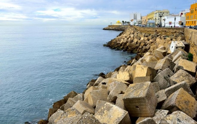 Andalucia Road Trip Itinerary and Tips - A World to Travel-81