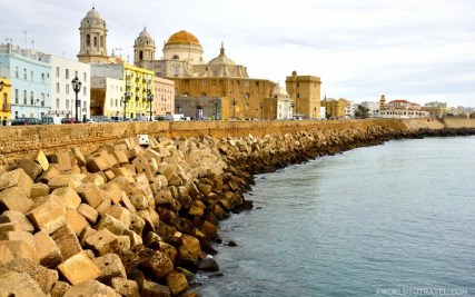 Andalucia Road Trip Itinerary and Tips - A World to Travel-84