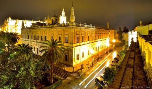 Andalucia Road Trip Itinerary and Tips - A World to Travel-89