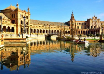 Andalucia Road Trip Itinerary and Tips - A World to Travel-96