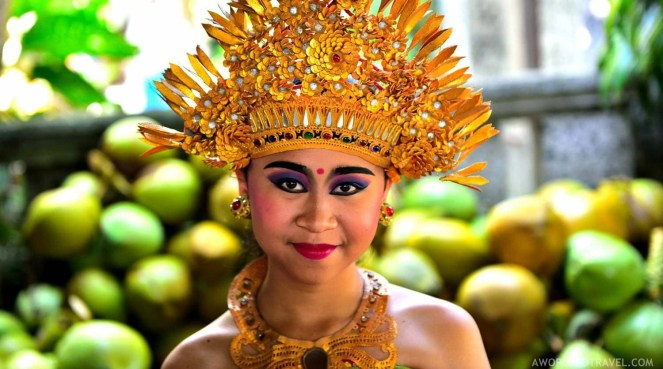 Exploring Bali Island - Indonesia - A World to Travel-70