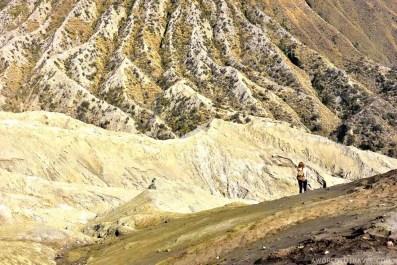Exploring Mount Bromo - Java Island - Indonesia - A World to Travel-31