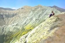 Exploring Mount Bromo - Java Island - Indonesia - A World to Travel-48
