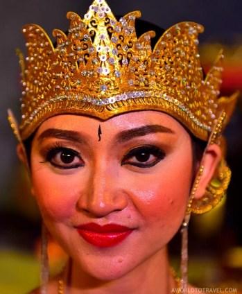 Yogyakarta - Java Island - Indonesia - A World to Travel-26