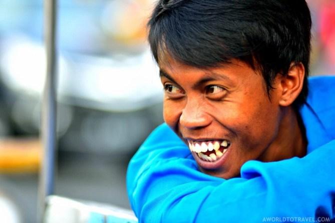 Yogyakarta - Java Island - Indonesia - A World to Travel-56