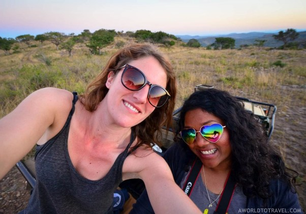 Phinda Private Game Reserve - South Africa - A World to Travel (141)