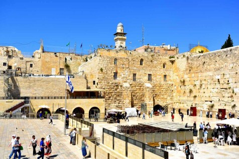Israel and Jordan trip with Abraham Tours - A World to Travel (157)