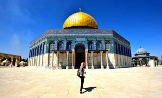 Israel and Jordan trip with Abraham Tours - A World to Travel (161)