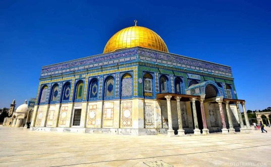 Israel and Jordan trip with Abraham Tours - A World to Travel (162)