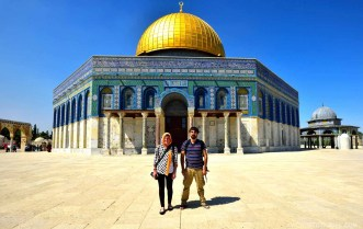 Israel and Jordan trip with Abraham Tours - A World to Travel (169)