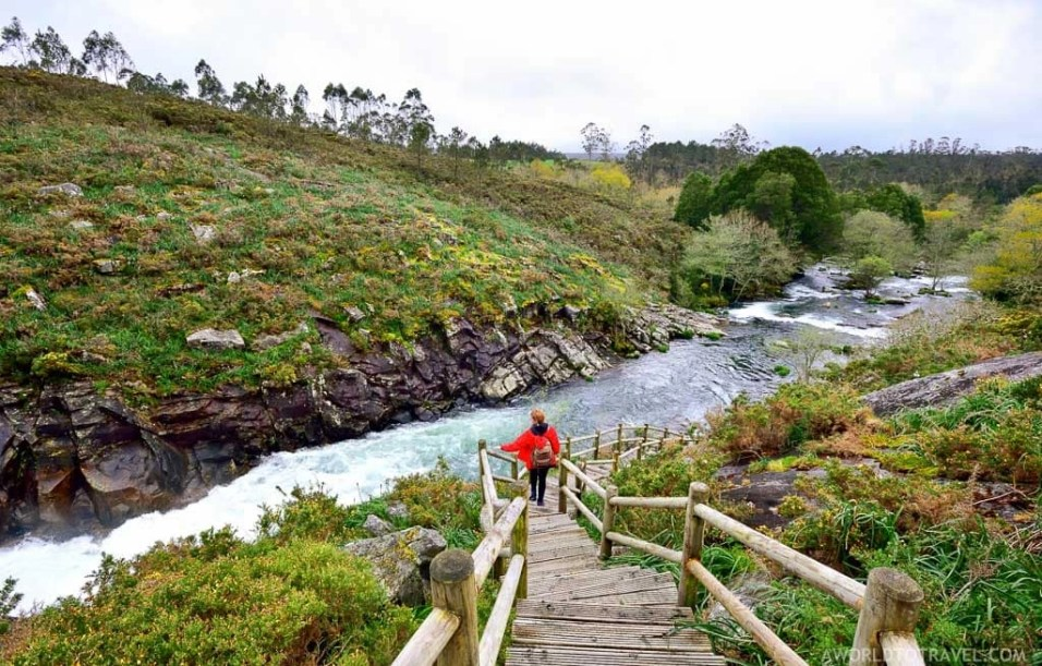 Experience Galicia - What to do in Costa da Morte - A World to Travel-12