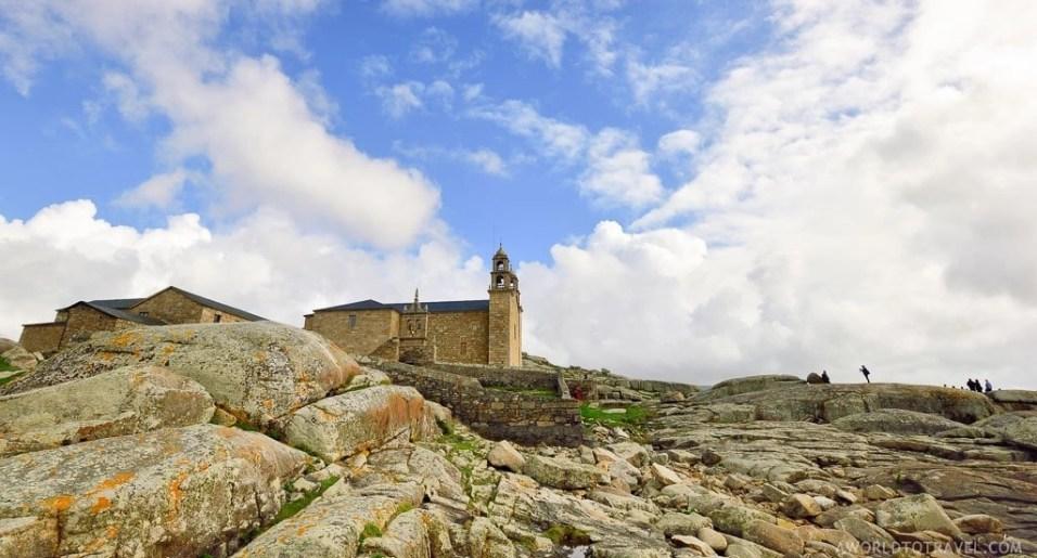 Experience Galicia - What to do in Costa da Morte - A World to Travel-17
