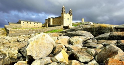 Experience Galicia - What to do in Costa da Morte - A World to Travel-24
