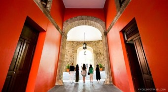Things to do in Mexico City - A World to Travel-434