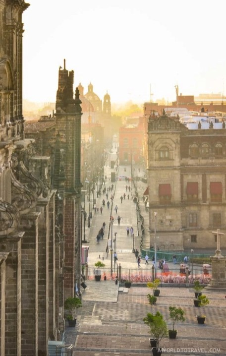 Things to do in Mexico City - A World to Travel-148