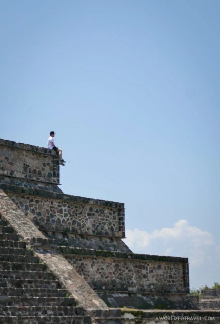 Things to do in Mexico City - A World to Travel-167