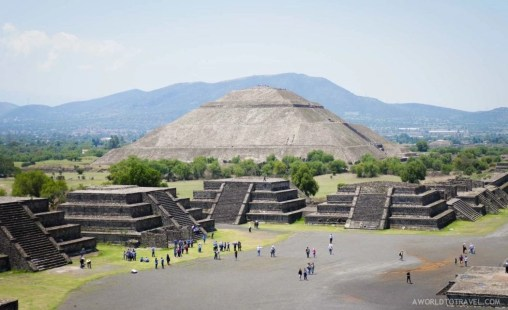 Things to do in Mexico City - A World to Travel-169