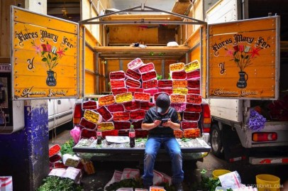 Things to do in Mexico City - A World to Travel-368