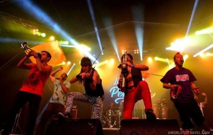 02 - La Gran Pegatina - Son Rias Baixas Festival Bueu 2016 - A World to Travel (9)