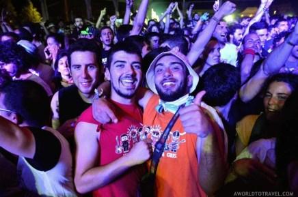 04 - Heredeiros da Crus - Son Rias Baixas Festival Bueu 2016 - A World to Travel (4)
