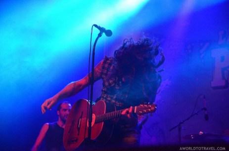 09 - La Vela Puerca - Son Rias Baixas Festival Bueu 2016 - A World to Travel (2)