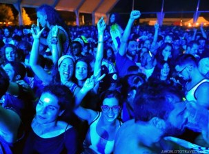 09 - La Vela Puerca - Son Rias Baixas Festival Bueu 2016 - A World to Travel (5)
