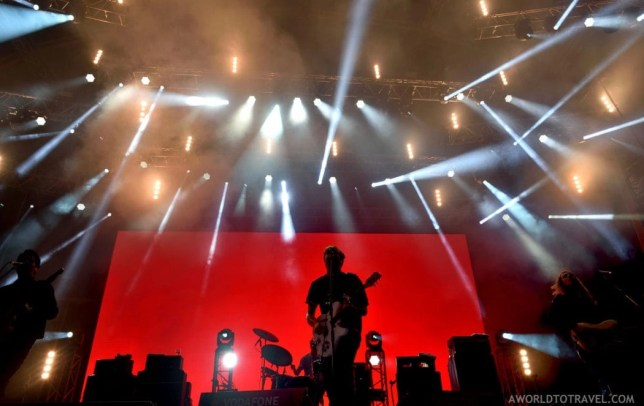 09. The Vaccines - Vodafone Paredes de Coura 2016 - A World to Travel (14)