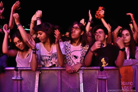 09. The Vaccines - Vodafone Paredes de Coura 2016 - A World to Travel (7)