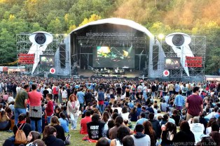 12. Capitão Fausto - Vodafone Paredes de Coura 2016 - A World to Travel (24)