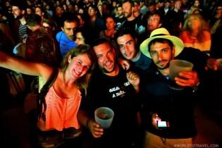 Festival V de Valares 2016 - A World to Travel-99