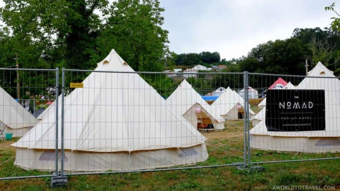 Nomad Glamping at Vodafone Paredes de Coura Festival 2016 - A World to Travel (7)