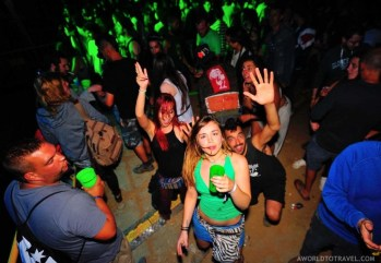 Reggaeboa 2016 - A World to Travel-30