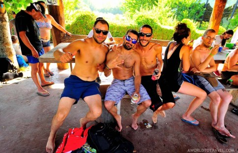 Reggaeboa 2016 - A World to Travel-52